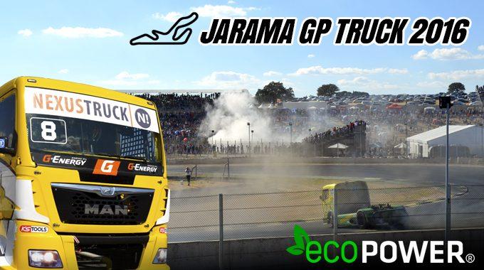 GP Camión Jarama 2016