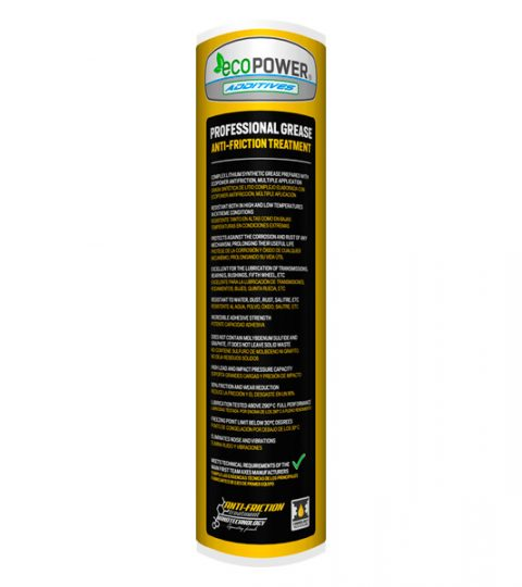 ECOGREASE4 | Grasa Profesional Anti Fricción 400ML