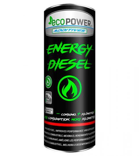 ENERGYD1 | Energy Diesel 1L