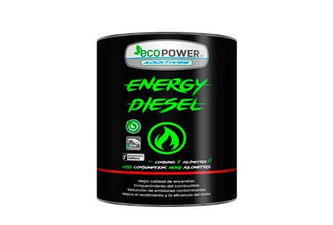 ENERGYD2 | Energy Diesel 250ML
